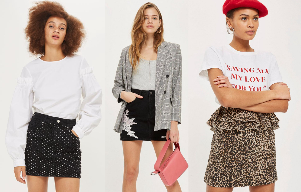 The best skirts for your body type hello we are wt